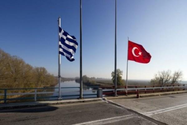 Ελεύθεροι οι τέσσερις Τούρκοι που συνελήφθησαν στον Έβρο!
