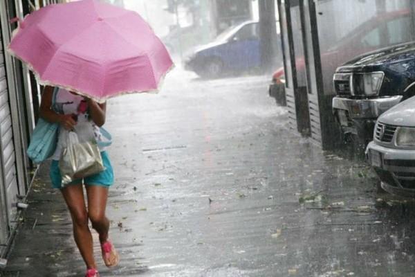 Έκτακτο δελτίο επιδείνωσης καιρού: Τριήμερο με ισχυρές καταιγίδες