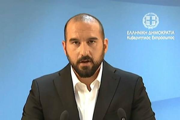 Eπίδομα 5.000 ευρώ για τους πληγέντες ανακοίνωσε η Κυβέρνηση!