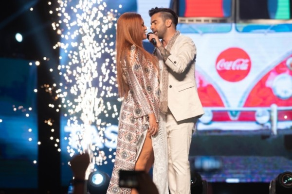 H Coca-Cola  Μεγάλος Χορηγός  των Mad Video Music Awards 2018 powered by Coca-Cola & McDonald's!