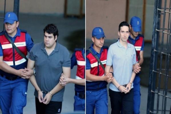 Τι φοβάται το Μαξίμου για τους Έλληνες στρατιωτικούς; - Πώς από θέμα 24ωρων ξεπέρασε τις 140 ημέρες!