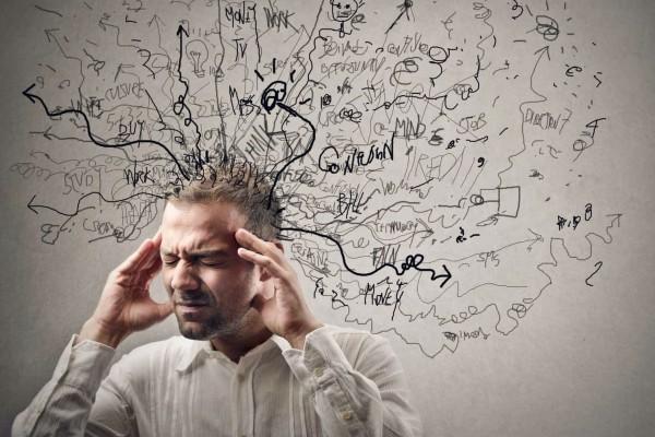 Είστε αγχωμένοι συνεχώς; Αυτά είναι τα 9 τρομακτικά σημάδια που δείχνουν ότι βάζετε σε κίνδυνο τον εαυτό σας