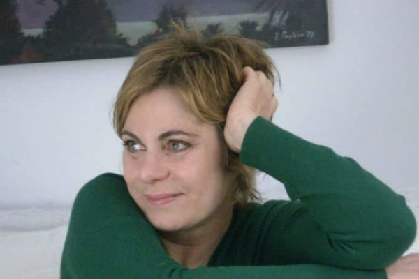 Αγνοείται η ηθοποιός Χρύσα Σπηλιώτη! Χάθηκε στη Ραφήνα...