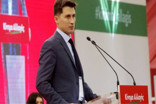Χρηστίδης για Ραγκούση: Συμπεριφέρεται ως στέλεχος του ΣΥΡΙΖΑ