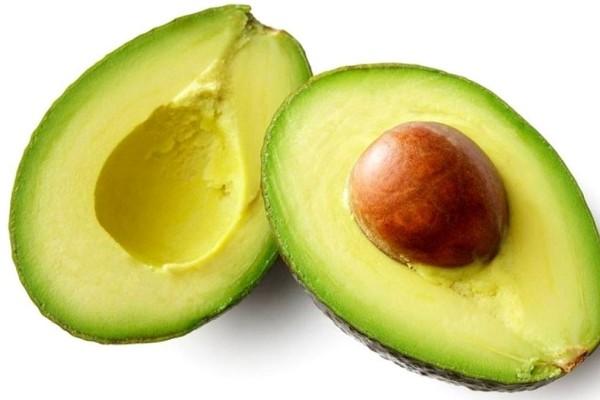 Τι θα σας συμβεί αν τρώτε μισό αβοκάντο κάθε μέρα!