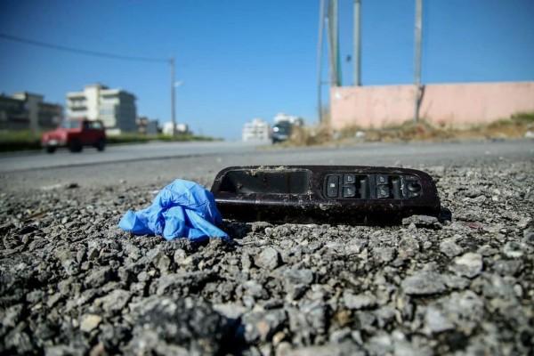 Τραγωδία στις Σέρρες: Νεκρός ο πατέρας σε τροχαίο, τραυματίστηκε η μητέρα και το παιδί