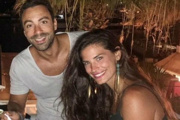 Σάκης Τανιμανίδης: Η απίστευτη αποκάλυψη του για το νυφικό της Μπόμπα!