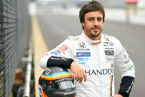 «Βόμβα» από Αλόνσο! - Αποχωρεί από τη Formula 1 στο τέλος της χρονιάς! (photos+video)