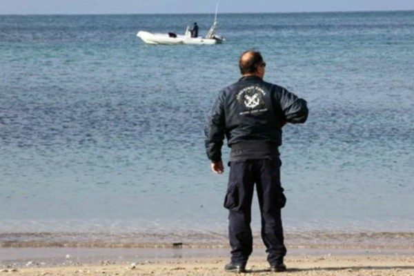 Στυλίδα: Πνίγηκε 70χρονη στη θαλάσσια περιοχή της Αγίας Μαρίνας