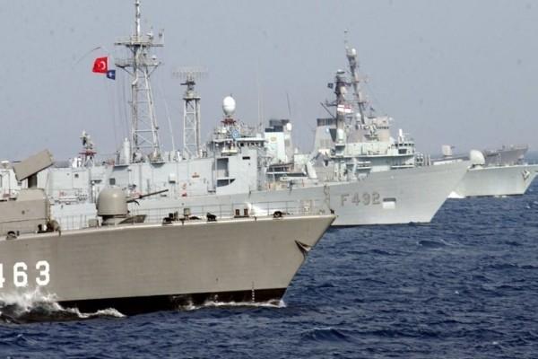 Η Άγκυρα σχεδιάζει μεγάλη ναυτική βάση στα Κατεχόμενα! - Τι αναφέρει τουρκική εφημερίδα;