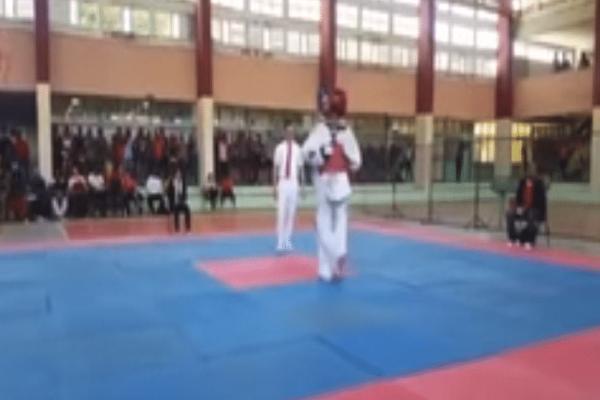 Είδηση σοκ: 16χρονος αθλητής του ταε κβο ντο έπαθε ανακοπή! (Video)