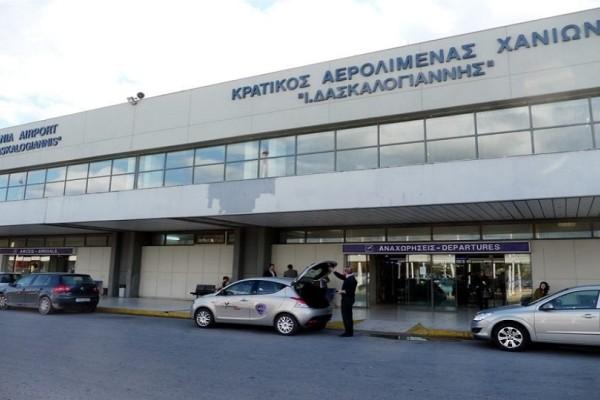 Κρήτη: «Μπαράζ» συλλήψεων σε αεροδρόμια του νησιού!