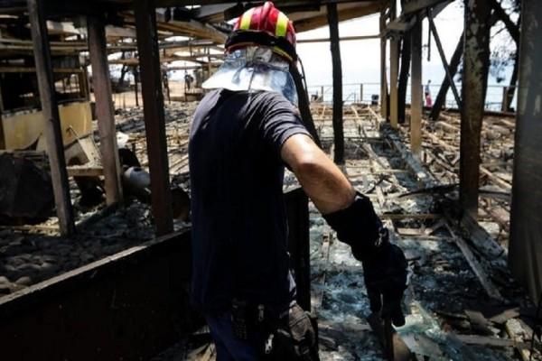 Απίστευτη καταγγελία για την τραγωδία στο Μάτι: «Με καθυστέρηση η ενημέρωση του Συντονιστικού για την πυρκαγιά»