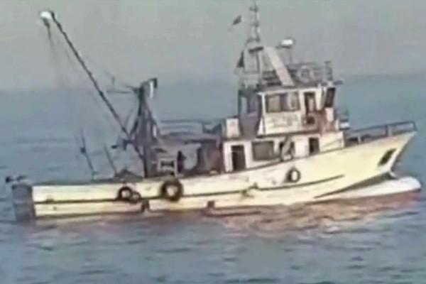 Επεισόδια στη Λέρο: Πυροβολισμοί από Τούρκους ψαράδες