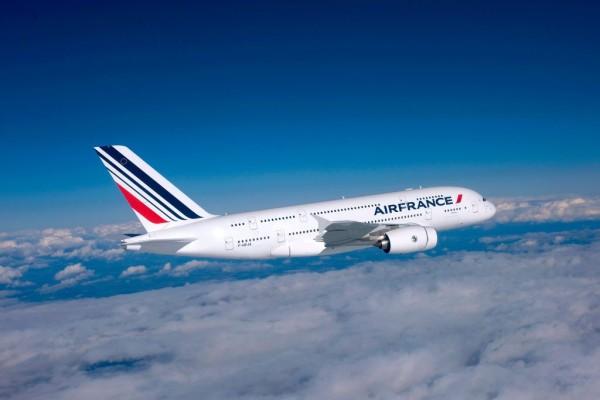 Συναγερμός σε πτήση της Air France για Παρίσι!