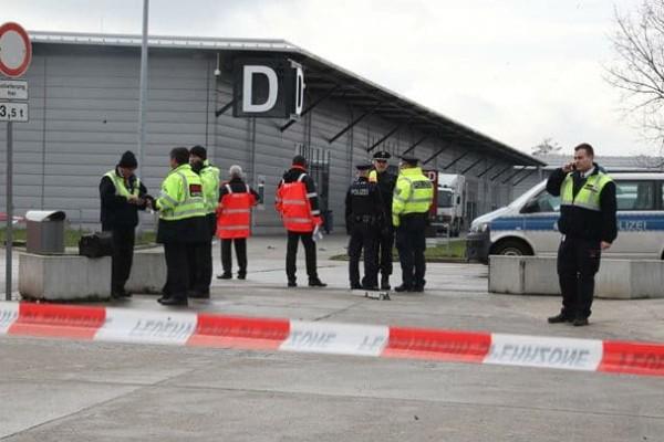 Συναγερμός στο Βερολίνο! Εκκενώνεται το αεροδρόμιο Σόνενφελντ - Τι συνέβη;