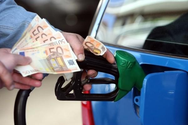 Στα ύψη οι τιμές της βενζίνης στις Κυκλάδες!