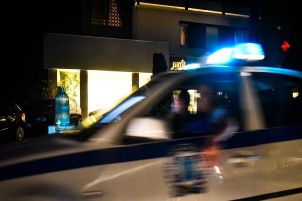 Γκύζη: Δύο τραυματίες από αιματηρή συμπλοκή συμμοριών!