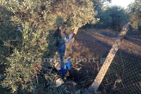 Τροχαίο σοκ στην Λαμία: Νεκρός ένας 48χρονος!