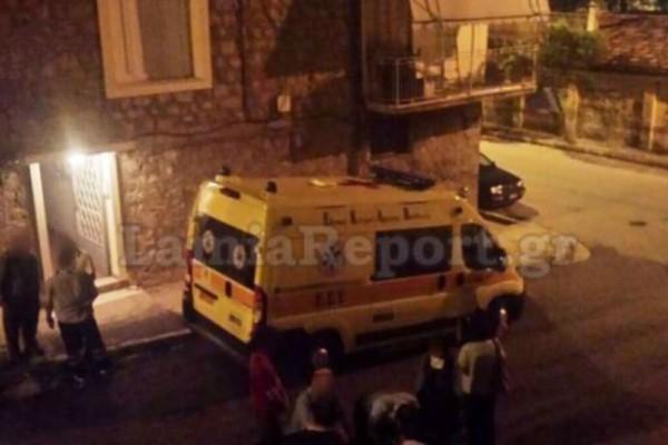 Θρίλερ στη Λαμία: Ζευγάρι βρέθηκε νεκρό μέσα στο σπίτι του (Photos)