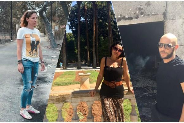 Τραγωδία στο Μάτι: 20 ημέρες μετά οι ιστορίες επιζώντων που θα σας συγκλονίσουν! (Photos)