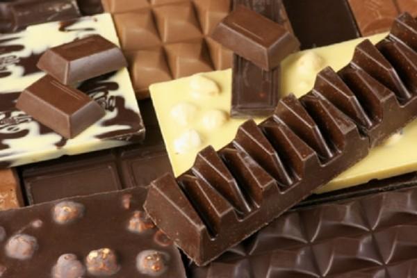 Έξι πράγματα που ίσως αγνοούμε για τη σοκολάτα!