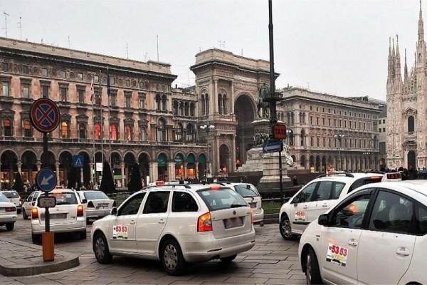 Το... κουφό της ημέρας: Πρόστιμο σε ταξιτζήδες επειδή φορούν... βερμούδα!