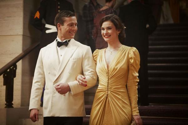 Με Αγάπη, Τζούλιετ! Ένα ρομαντικό δράμα βασισμένο σε best seller