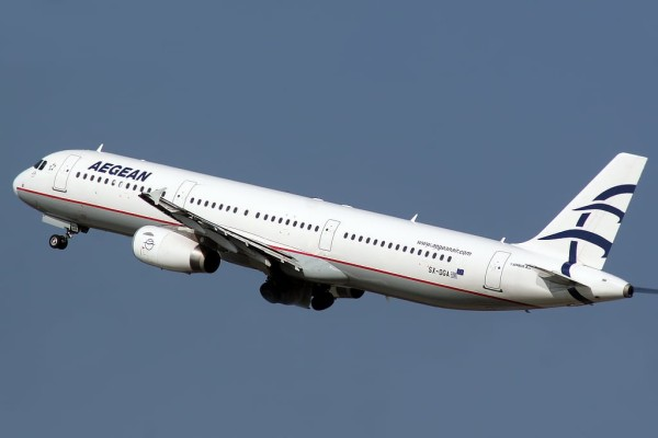 Το αφεντικό τρελάθηκε: Η απίστευτη προσφορά της Aegean για πτήσεις προς αγαπημένους προορισμούς!