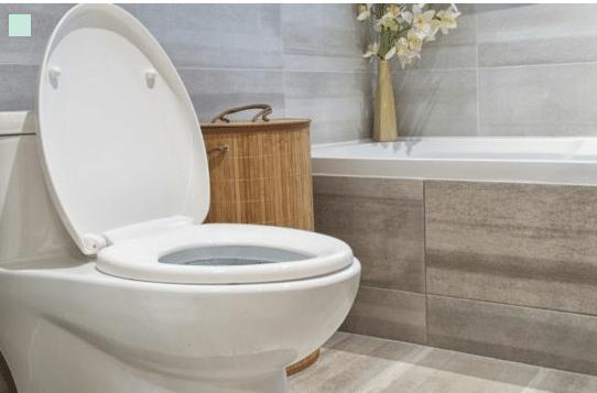 Καθαριότητα στο σπίτι: Εξαφανίστε το Πουρί από τη Λεκάνη σας στο Λεπτό!