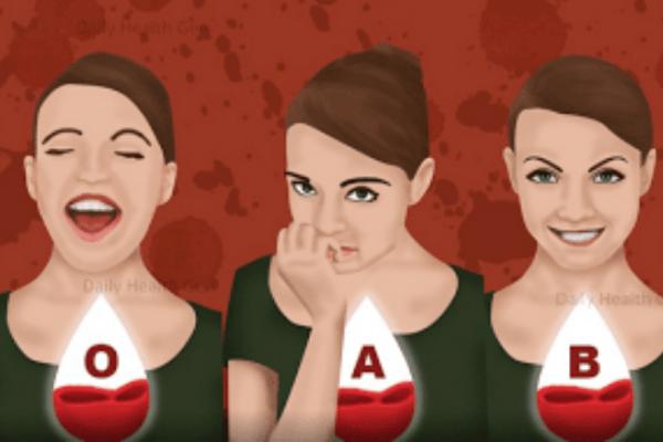 10 πράγματα που πρέπει να ξέρουμε όλοι για την ομάδα αίματός μας!