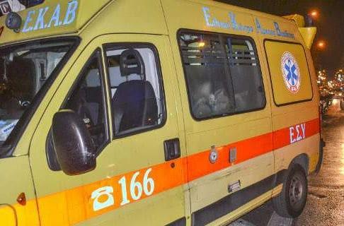 Κρήτη: Aνήλικος προσπάθησε να αυτοπυρποληθεί σε βενζινάδικο