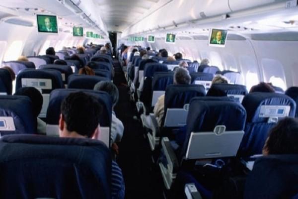 Όσα πρέπει να γνωρίζετε όταν ταξιδεύετε με αεροπλάνο!