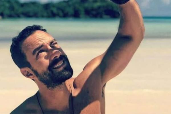 Σάκης Τανιμανίδης: Ποιος είναι το νέο του επαγγελματικό βήμα;