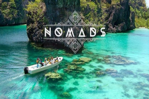 Nomads 2 - Αποκάλυψη: Η καλλονή - βόμβα που μπαίνει στο ριάλιτι!