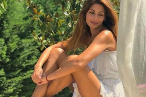 Ανθή Σαλαγκούδη: Η πιο όμορφη Eλληνίδα παρουσιάστρια αναστατώνει το Instagram με τις πόζες της!