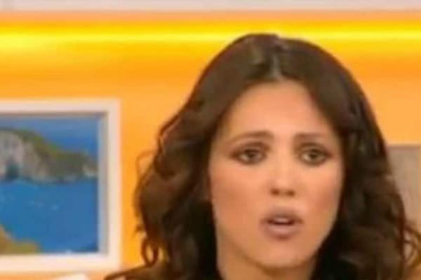 Η Ραμόνα αποκαλύπτει την πλαστική της! «Έχω κάνει» (video)