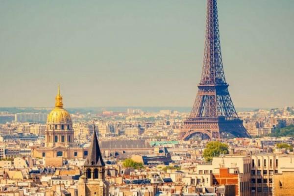 Γαλλία δεν είναι μόνο το Παρίσι! Τα 3 σημεία που πρέπει να επισκεφτείτε!