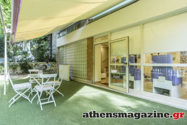 Elisabeth's Point: The talk of the town cosmetic multiplex!