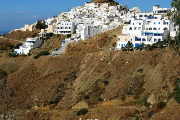 Ανάφη: Ανακαλύψτε τις πιο όμορφες παραλίες του μαγικού νησιού!