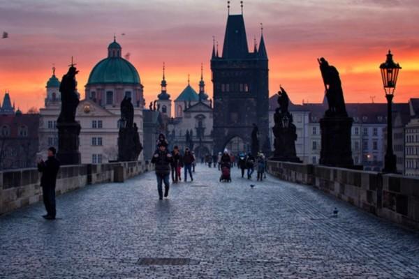 Πράγα: Ένας προορισμός που δεν θα ξεχάσεις ποτέ!