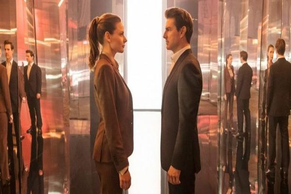 Οι ταινίες της νέας εβδομάδας (30/08) είναι μια...  «επικίνδυνη Αποστολή»!