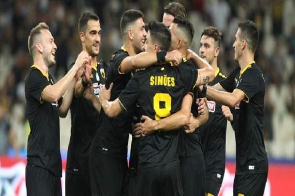 Champions League: Η αντίπαλος της ΑΕΚ αν περάσει τη Σέλτικ!