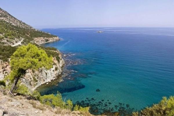 Σοκ για ζευγάρι στην Κύπρο: Έπεσε στον γκρεμό!