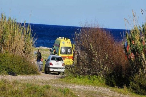 Πνίγηκε 34χρονος σε παραλία στα Χανιά!