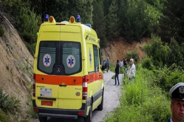 Σοκ στην Καρδίτσα: Βρέθηκε κρεμασμένος σε δέντρο στον Πηνειό!