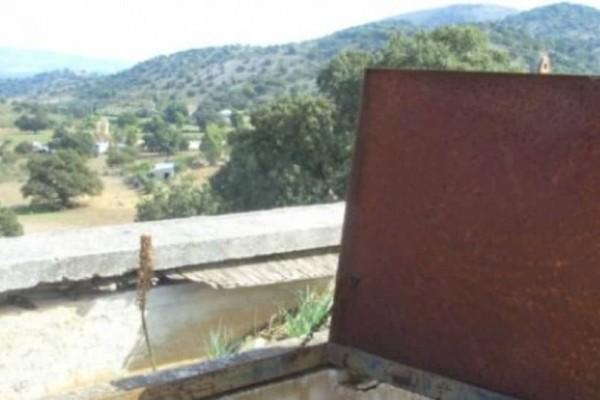 Κρήτη: Φρίκη! Γυναίκα νεκρή σε δεξαμενή νερού