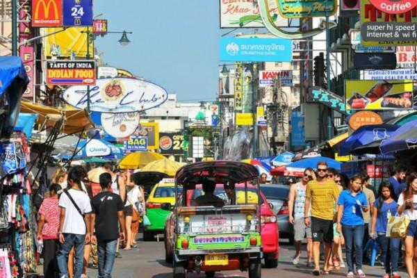 Μπανγκόκ: Τι μπορείτε να κάνετε αν βρεθείτε εκεί
