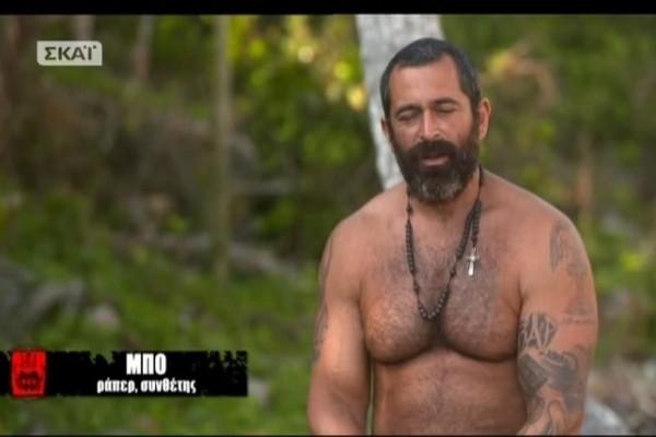 Μπο: Η τρομακτική αλλαγή του τραγουδιστή μετά το Survivor! - Κι όμως αυτός είναι! (Photo)