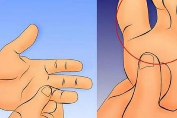 Προσοχή: Μην αγνοείτε το μούδιασμα στα άκρα! Τι μπορεί να δείχνει για την υγεία σας
